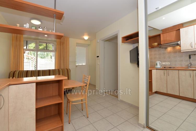 Apartamenti Saules Rezidencija - 24