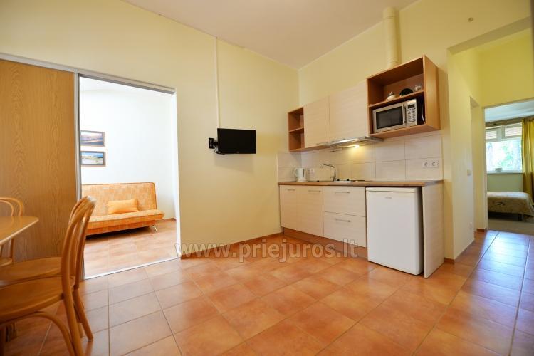 Apartamenti Saules Rezidencija - 26