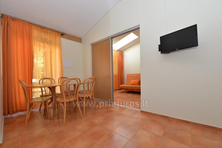 Apartamenti Saules Rezidencija - 27