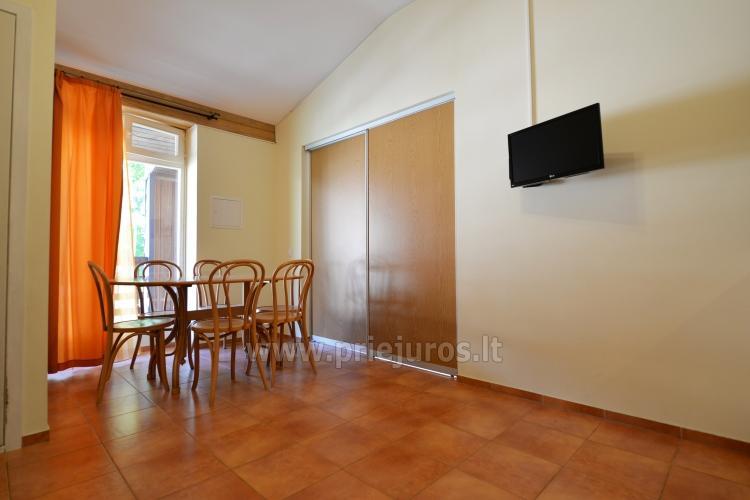 Apartamenti Saules Rezidencija - 28