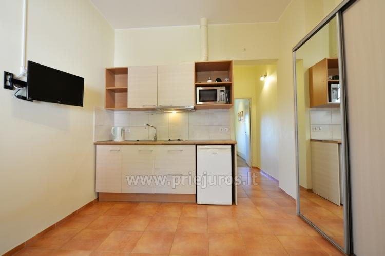 Apartamenti Saules Rezidencija - 29