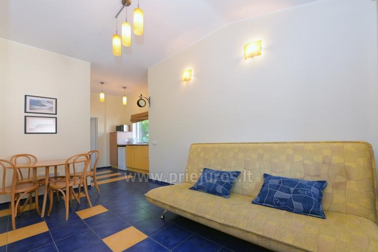 Apartamenti Saules Rezidencija - 33