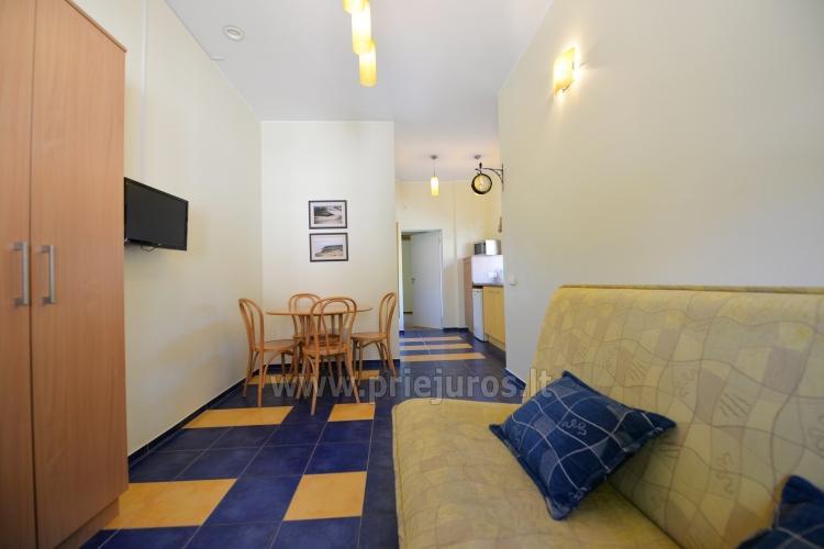 Apartamenti Saules Rezidencija - 34