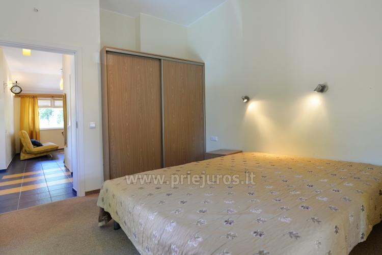 Apartamenti Saules Rezidencija - 36