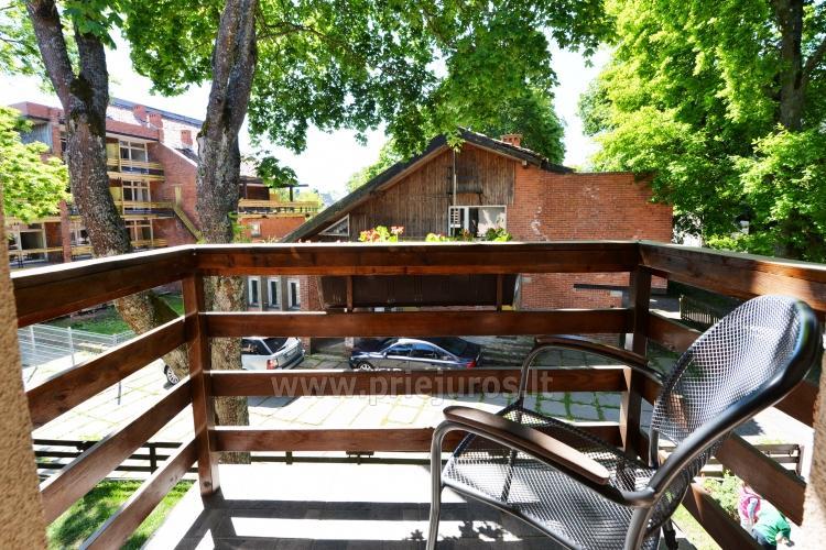 Apartamenti Saules Rezidencija - 37