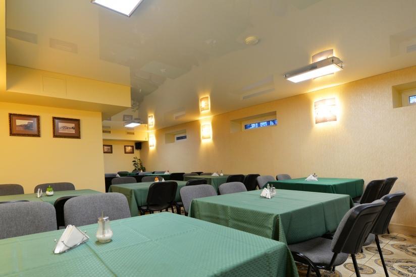 Viešbučio kavinė-valgykla