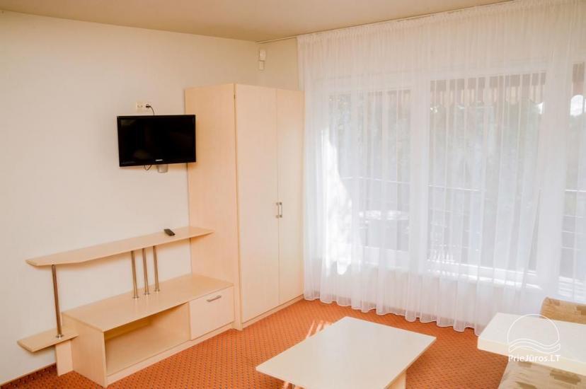 Naglis - jaukūs apartamentai Palangoje. Iki jūros tik 100 metrų! - 14