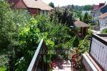 Cottage with fireplace for rental, apartment and rooms for rent in Nida - 3