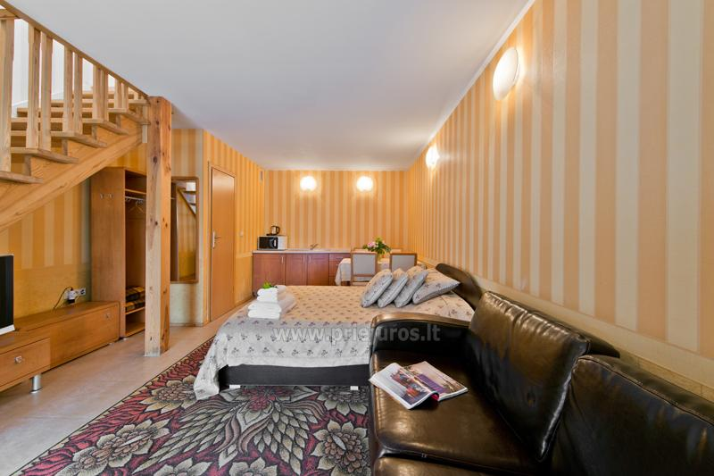 """Svečių namai """"Vila Vika"""", kambarių, kotedžų bei butų nuoma - 4"""