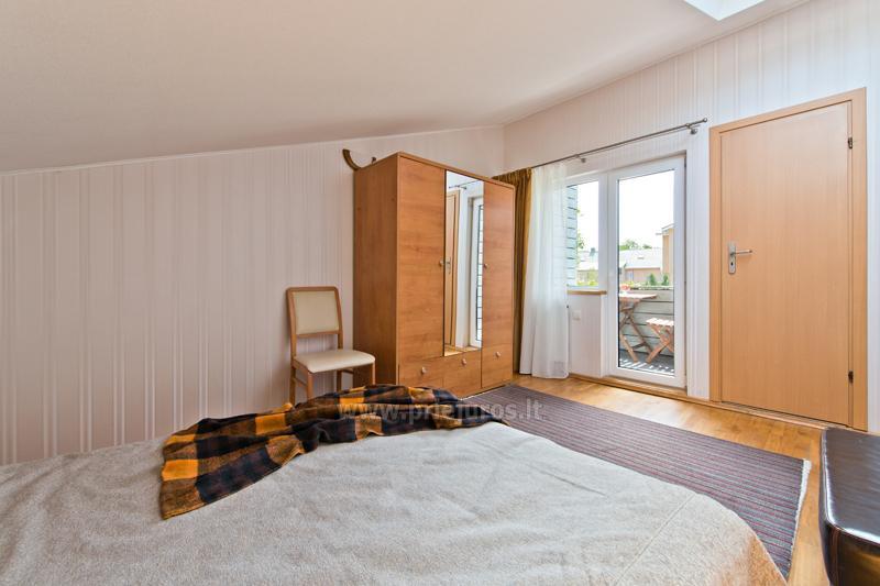 """Svečių namai """"Vila Vika"""", kambarių, kotedžų bei butų nuoma - 7"""