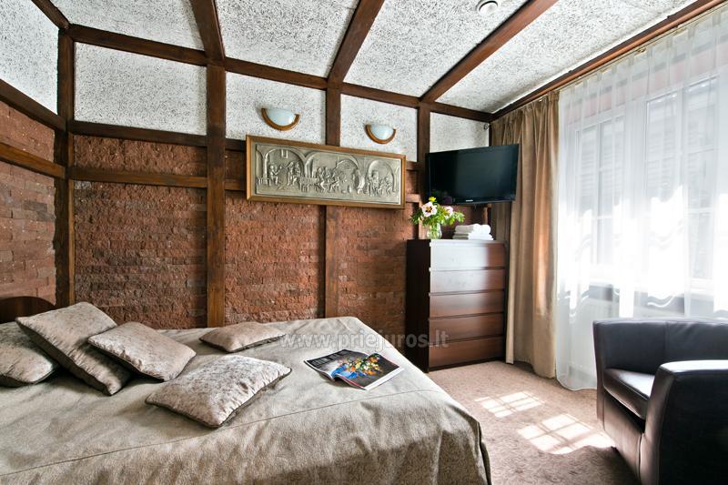 """Svečių namai """"Vila Vika"""", kambarių, kotedžų bei butų nuoma - 8"""