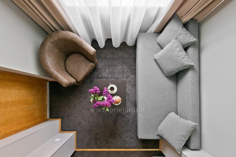 Svečių namai Vila Vika, kambarių, kotedžų bei butų nuoma - 13