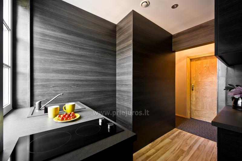 Svečių namai Vila Vika, kambarių, kotedžų bei butų nuoma - 18