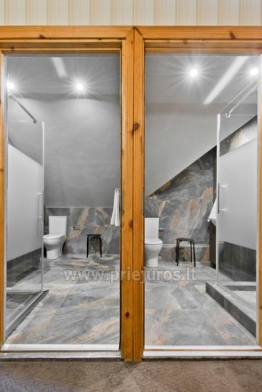 Svečių namai Vila Vika, kambarių, kotedžų bei butų nuoma - 20