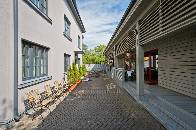 Svečių namai Vila Vika, kambarių, kotedžų bei butų nuoma - 21