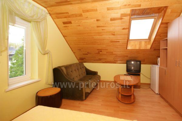 Kambarys Nr. 4 (keturvietis+vienutė)