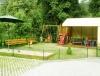 Žaidimų aikštelė vaikams