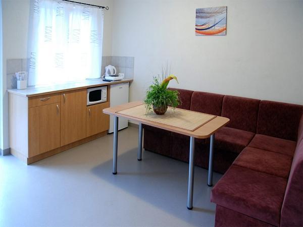 """""""BELUGA""""  - Appartementen in Sventoji 150 Meter zum Meer"""