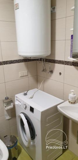 Apartamentų nuoma Nidoje, Purvynės g. 51-21 - 11