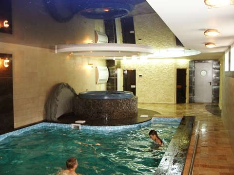 Holiday Apartments in Nida with sauna, swimming pool - 8