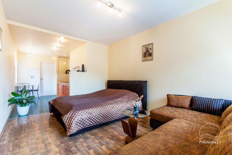 Zimmer und Wohnungen (Appartements) zur Miete in Nida NIDA RŪTA - 20