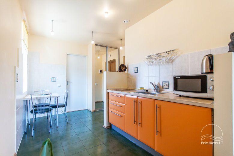 Zimmer und Wohnungen (Appartements) zur Miete in Nida NIDA RŪTA - 21