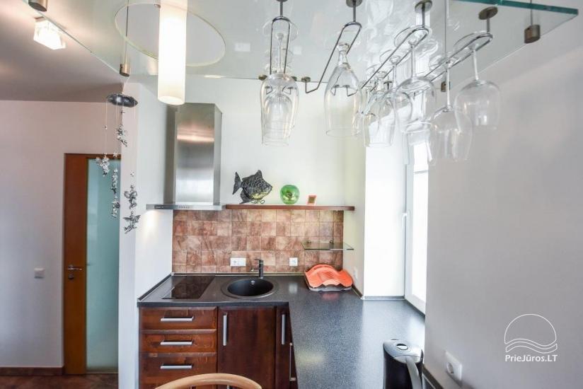 Zimmer und Wohnungen (Appartements) zur Miete in Nida NIDA RŪTA - 12