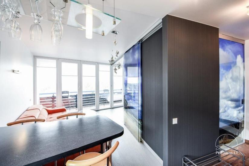 Zimmer und Wohnungen (Appartements) zur Miete in Nida NIDA RŪTA - 13