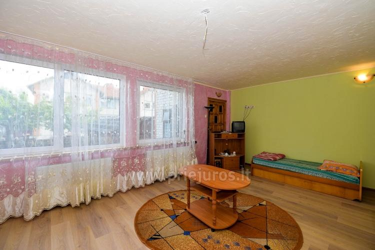 Kambarių - butų nuoma