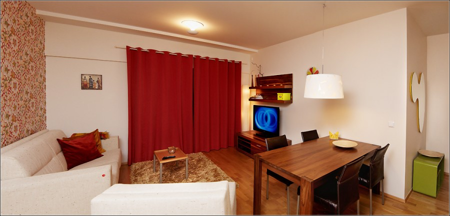 Moderne 2-Zimmer Apartment 24 in Palanga 500 m zum Meer - 2