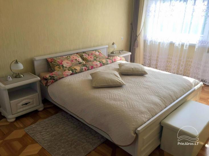 Apartment in Palanga Center, Close to Sea - 1