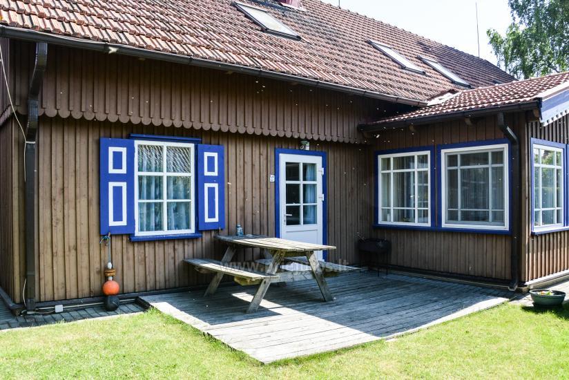 Apartamentai Nidoje, Lotmiškio g. 17-3 - 12