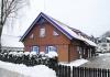 Apartamentai Nidoje 6-8 asmenims su sauna privačiu kiemeliu prie Jachtklubo - 21