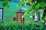 Private Accommodation in Palanga: rooms and holiday cottage LILĖS NAMAI - 2