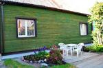 Private Accommodation in Palanga: rooms and holiday cottage LILĖS NAMAI - 11