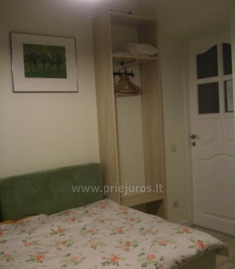 Accommodation in Nida, rooms for rent FROM 20 EUR! - 3