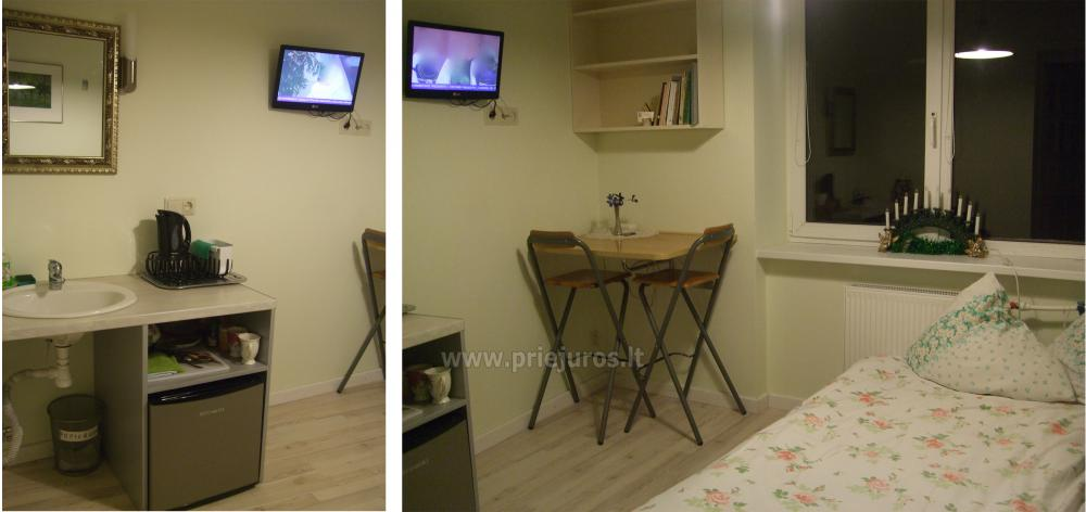 Accommodation in Nida, rooms for rent FROM 20 EUR! - 4