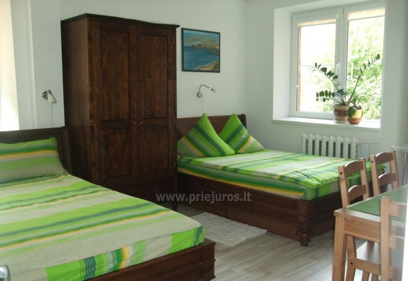 Accommodation in Nida, rooms for rent FROM 20 EUR! - 1