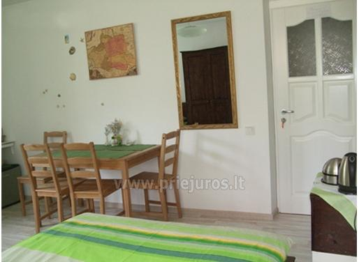 Accommodation in Nida, rooms for rent FROM 20 EUR! - 2