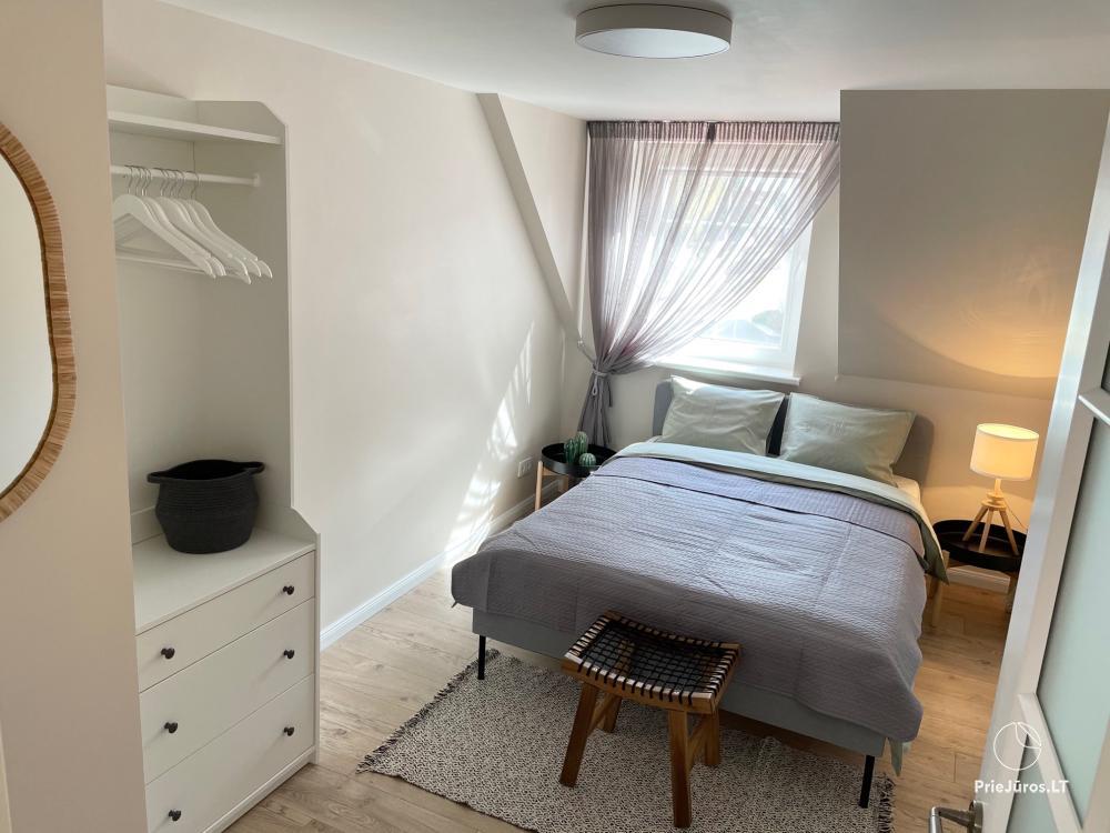 Wohnung zu vermieten in Kurische Nehrung - 4
