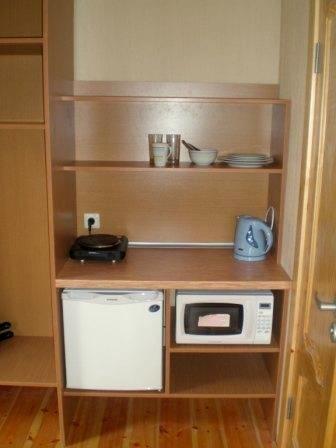 Apartamentų nuoma su atskirais įėjimais viloje Mares - 10