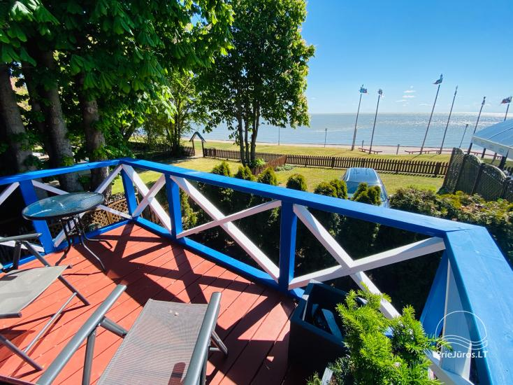Two room apartment for rent in Nida, Lithuania, near the Curonian Lagoon - 16