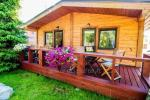 Holiday houses for rent in Palanga