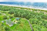 Exclusive vacation in Sventoji 50 m to the dunes and sea beach!