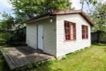 "Аrom 11 EUR per person per night - Holiday Cottage Rent in Sventoji ""Guboju 6"""