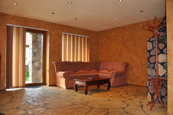 Lux - apartamentai Nr. 4