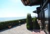Marių ir Parnidžio kopos vaizdas terasose