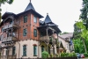 Villa Bachmann-Kuršių kiemas - Juodkrantėje - 4