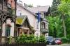Villa Bachmann-Kuršių kiemas - Juodkrantėje - 3