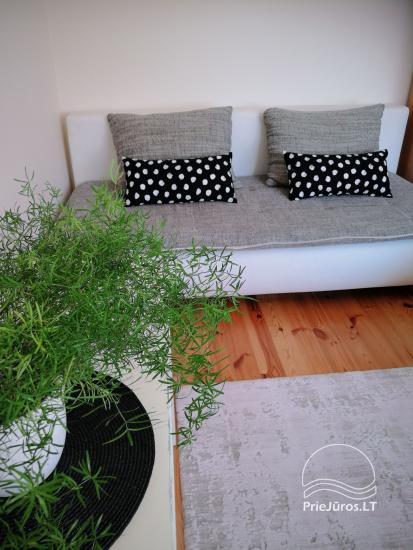 Accommodation by the Baltic Sea in Lithuania. Rooms for rent in Klaipeda, 300 meters to the beach - 6